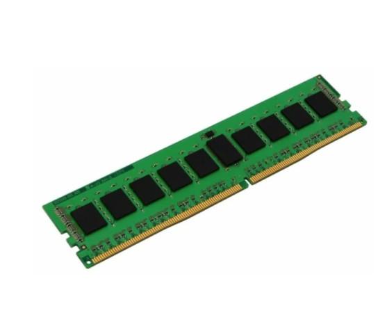 Оперативная память 8 GB 1 шт. Kingston KVR24R17S4/8