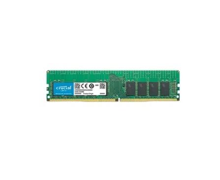 Оперативная память 16 GB 1 шт. Crucial CT16G4RFD8266