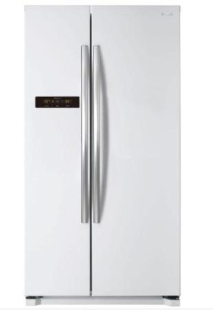 Холодильник Side by Side Winia FRN-X22B5CW