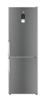 Холодильник Ascoli ADRFI375WE