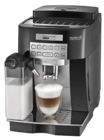 Кофемашина ECAM 22.360 B