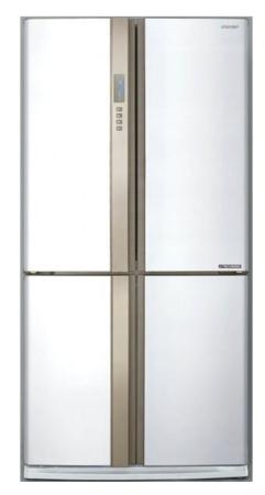 Холодильник SHARP SJ-EX820F-WH