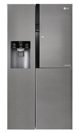 Холодильник LG GSJ 361 DIDV