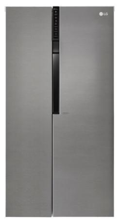 Холодильник LG GSB 360 BASZ