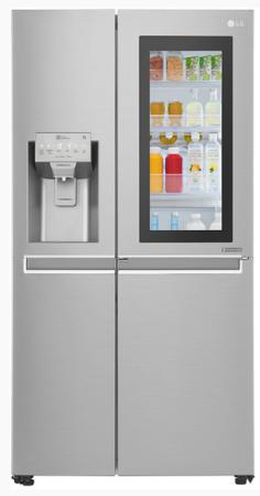 Холодильник LG GSX 961 NSAZ