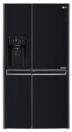 Холодильник LG GSJ 760 WBXV