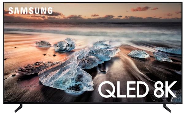 Телевизор SAMSUNG QLED QE75Q950R