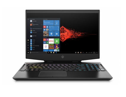 Ноутбук HP OMEN Laptop 15-dh0900ng NB