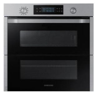 Духовой шкаф Samsung Dual Cook Flex NV75N5641RS