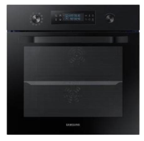 Духовой шкаф Samsung Dual Cook NV70M3541RB