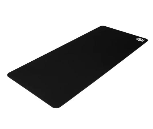 Коврик для мыши SteelSeries QcK XXL Black