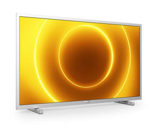 Телевизор PHILIPS 43PFS5525