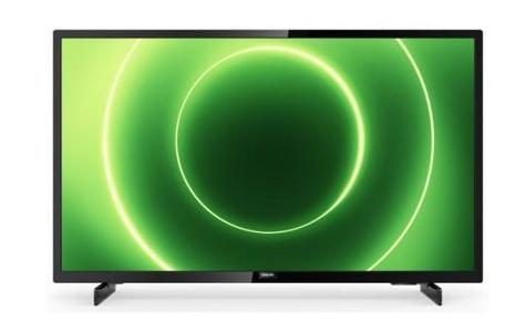 Телевизор PHILIPS 43PFS6805
