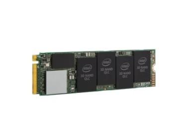 Твердотельный накопитель Intel 512 GB (SSDPEKNW512G8X1)