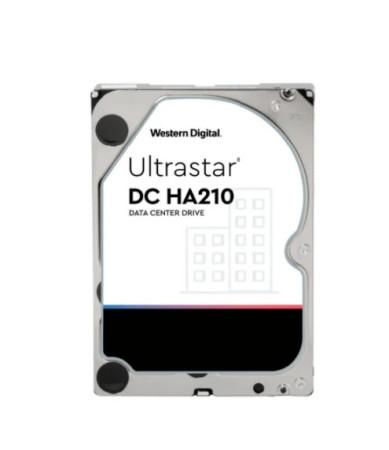 Жесткий диск Western Digital Ultrastar DC HA210 1 ТБ HUS722T1TALA604