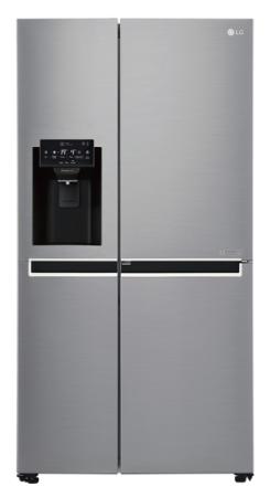 Холодильник LG GSJ 761 PZXV