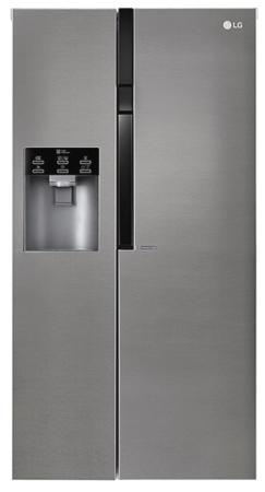 Холодильник LG GSL 361 ICEZ
