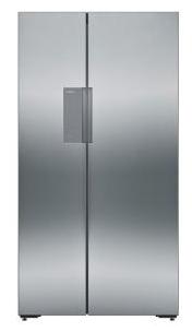 Холодильник SIEMENS KA92NVI35