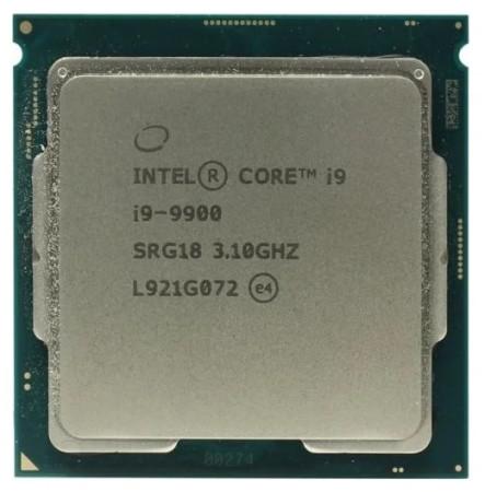 Процессор Intel Core i9-9900 Tray (без кулера)