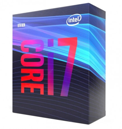 Процессор Intel Core i7-9700 Box