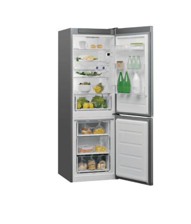 Холодильник Whirlpool W5 811E OX