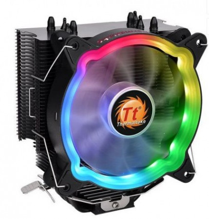 Кулер для процессора Thermaltake UX200 ARGB Lighting 130W (CL-P065-AL12SW-A)