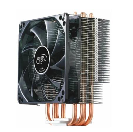 Кулер для процессора Deepcool GAMMAXX 400 Blue