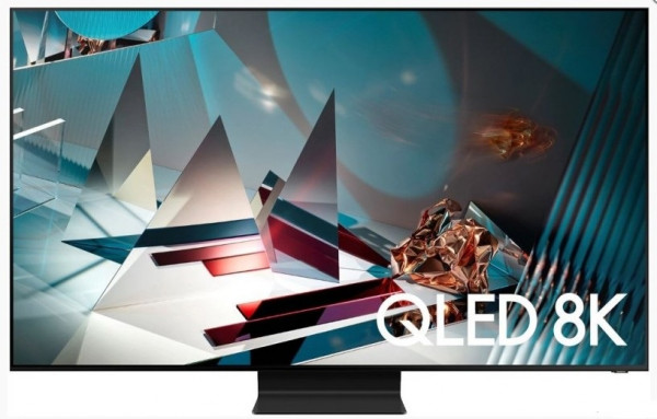 Телевизор SAMSUNG QE-75Q800TAU