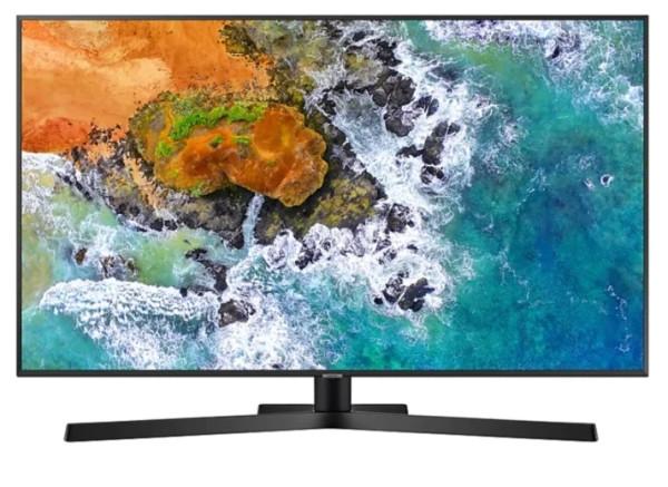 Телевизор Samsung UE-43RU7400UXRU