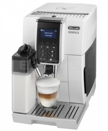Кофемашина DELONGHI ECAM 350.55.W