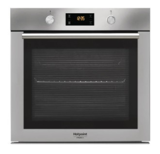 Духовой шкаф Hotpoint-Ariston 7O 4FA 841 JC IX HA