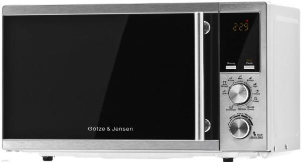 Микроволновая печь GÖTZE & JENSEN MO401X