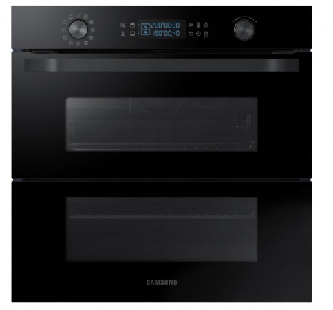 Духовой шкаф Samsung Dual Cook Flex NV75N5641RB