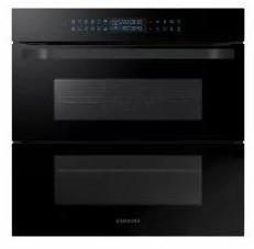 Духовой шкаф Samsung Dual Cook Flex NV75N7646RB