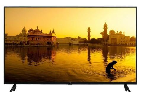 Телевизор Xiaomi Mi TV 4A 43 T2 (L43M5-5ARUM)
