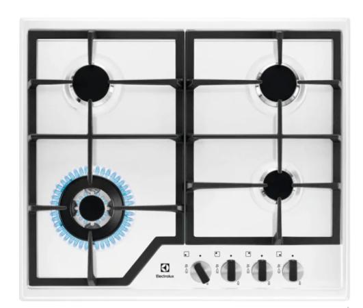 Варочная панель Electrolux GPE 363MW