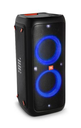 Портативная акустическая система JBL PARTYBOX 300 <BLACK>