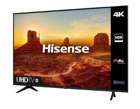 Телевизор Hisense 65A7100F
