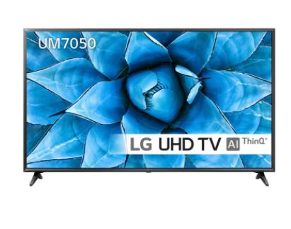Телевизор LG 65UM7050PLA