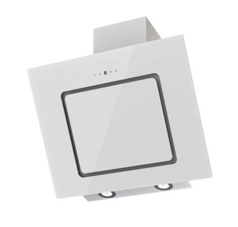 Вытяжка KRONA KIRSA 600 white/white sensor