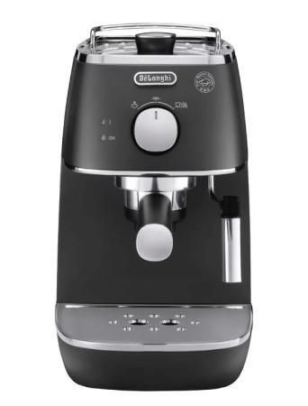 Кофеварка De'Longhi ECI 341 Distinta черный