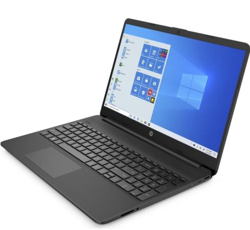 Ноутбук HP 15s-eq1015ur