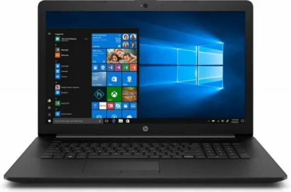 Ноутбук HP 17-by3021ur