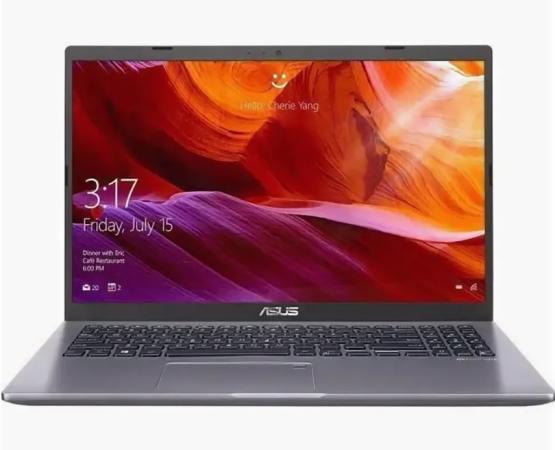 "Ноутбук Asus 15.6"" VivoBook X509JA-EJ022T"