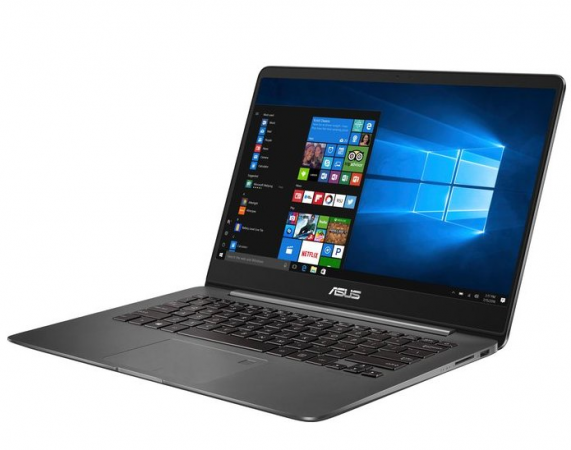 Ультрабук ASUS ZenBook, UX430UA-GV454T