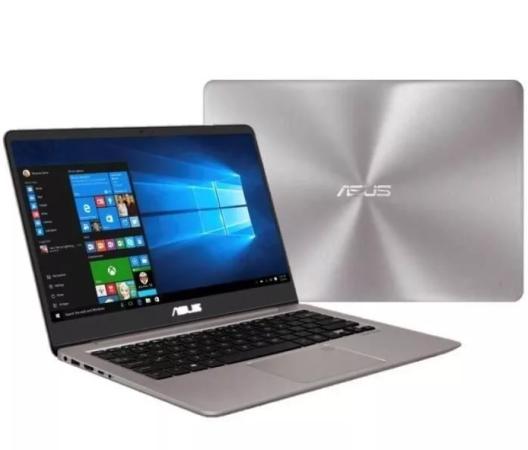 Ультрабук ASUS ZenBook, UX410UA-GV266T