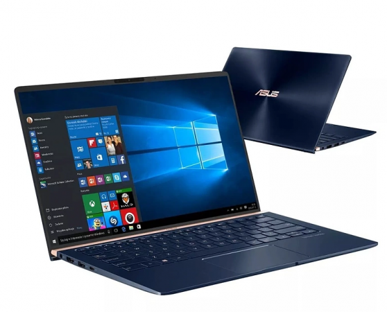 Ультрабук ASUS ZenBook, (UX) RX533FN-A8060R