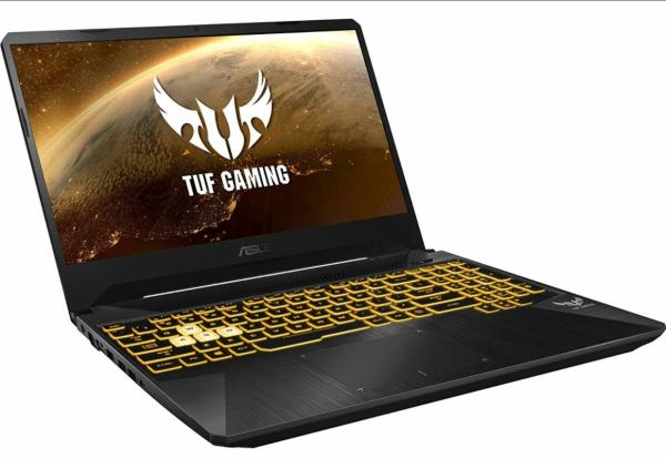 Ультрабук ASUS TUF Gaming, FX505DD-BQ063T