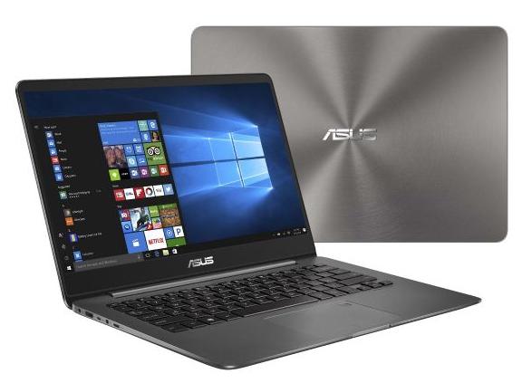 Ультрабук ASUS ZenBook, UX430UA-GV271T