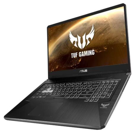 Ультрабук ASUS TUF Gaming, FX705DD-AU016